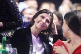 Нателла Крапивина: «Люди, вы очень крутые. Не ожидала, до слез!» |  Корреспондент