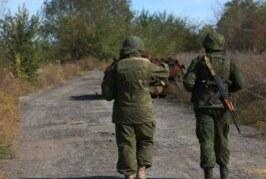 В ЛНР заявили о гибели пяти человек при нападении украинских диверсантов