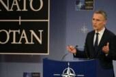 Встреча Путина и Байдена отвечает интересам НАТО, заявил Столтенберг