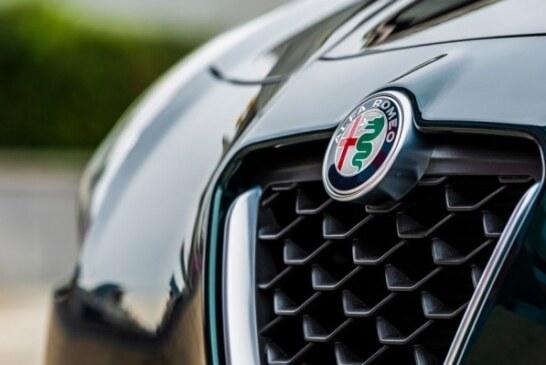 Модельный ряд Alfa Romeo станет шире: в него может войти возрождённый спорткар GTV