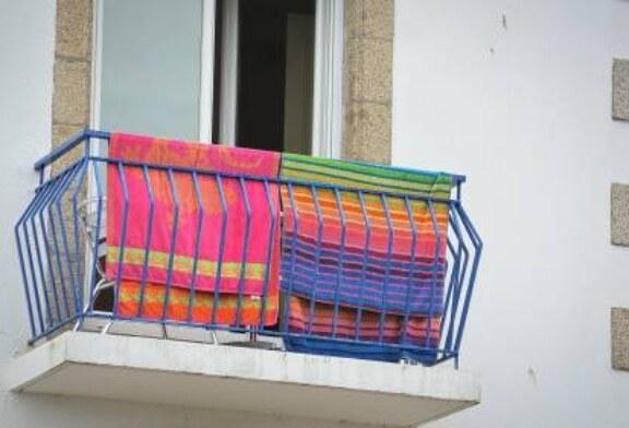 Жительница Приморья выбросила щенка с шестого этажа