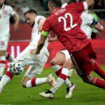 Кавазашвили оценил игру сборной России в Польше: «Носятся как лошади»
