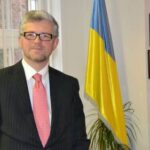 Посла Украины возмутила политика Германии