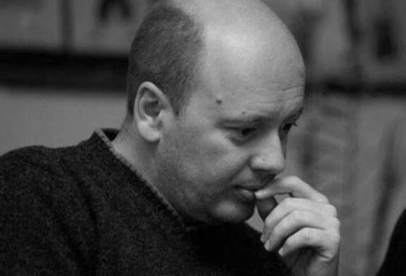 Слава Сэ умер от ковида: «Единственный в мире писатель-сантехник»