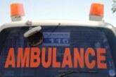 В Сомали 20 человек погибли при взрыве заминированного автомобиля
