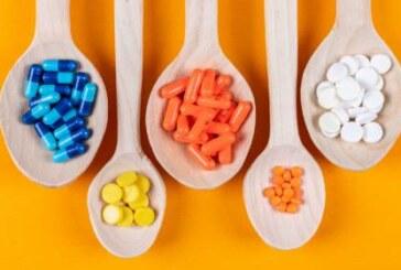 Выходим из зимней спячки: каких витаминов нам не хватает весной?