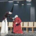 «Короля Лира» в театре Вахтангова Бутусов наполнил метафорами