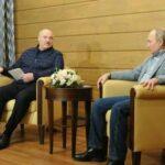 Лукашенко опроверг сообщения о том, что обсуждал с Путиным новый кредит