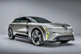 Сменные АКБ для электромобилей: после провала Renault готова повторить эксперимент